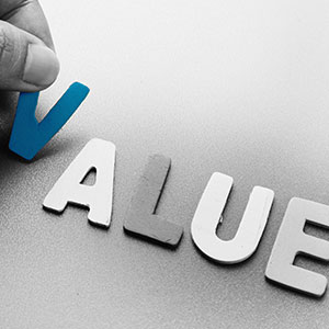 A business model should be aligned with your values